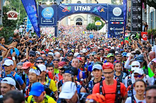 Photo of Entra nella leggenda! Si aprono le iscrizioni all'Ultra Trail du Mont Blanc