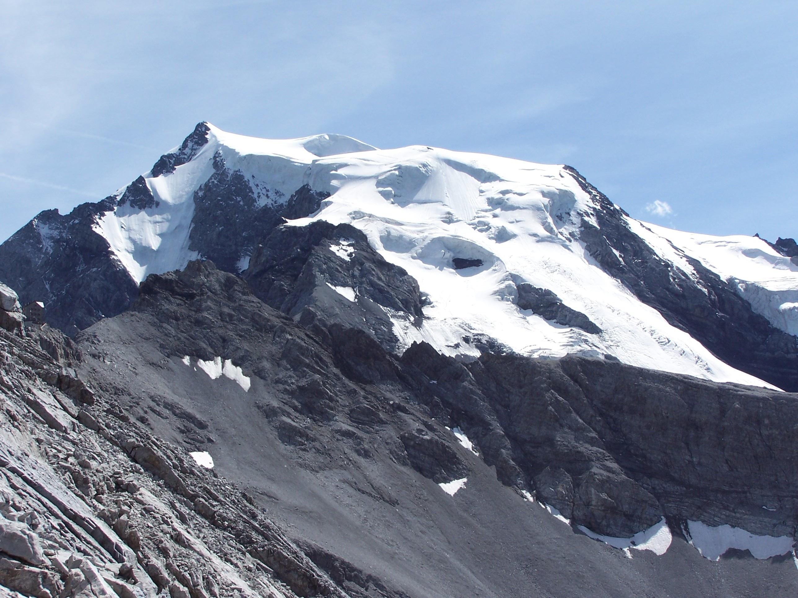 Photo of Ortles: il ghiacciaio si muove dopo 7.000 anni