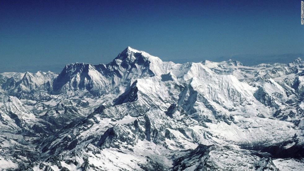 Photo of Everest, l'India vuole rimisurarlo