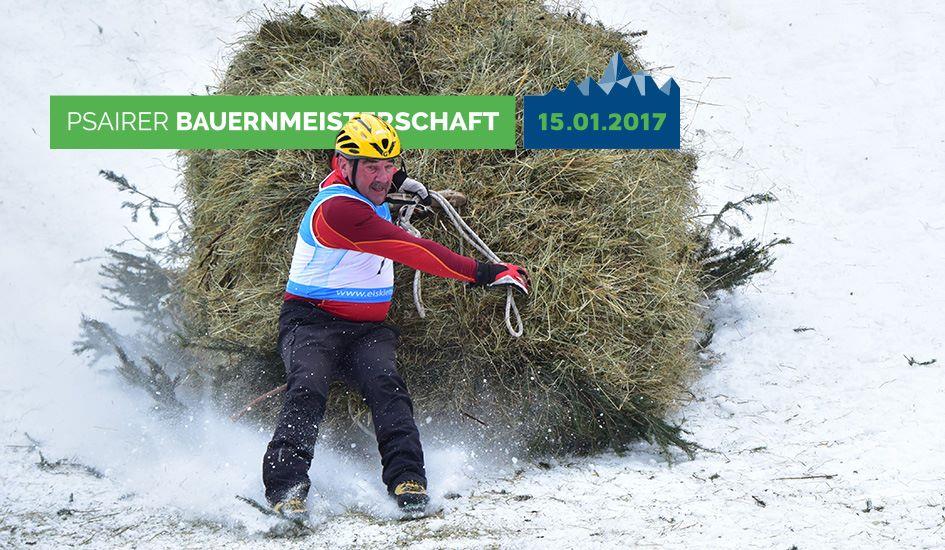 Photo of A Corvara il primo appuntamento con l'ice climbing è con il Campionato dei contadini