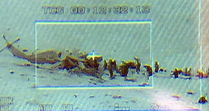 Photo of Precipita elicottero del 118 in Abruzzo. Nessun sopravvissuto