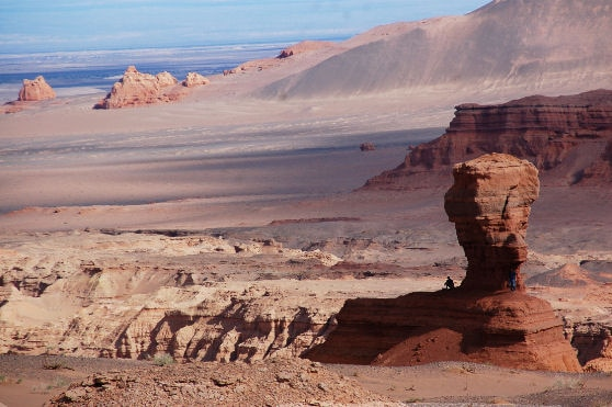 """Photo of Alfredo Savino parla della """"sua"""" Mongolia"""