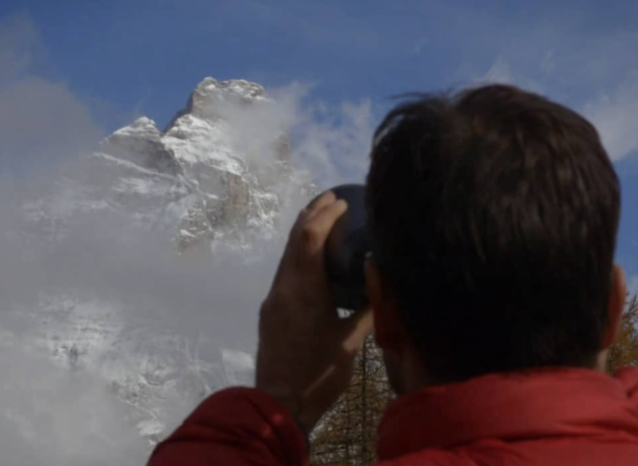 """Photo of Vi siete persi """"Cervino, la montagna del mondo"""" su Rai Storia? Nessun problema!"""