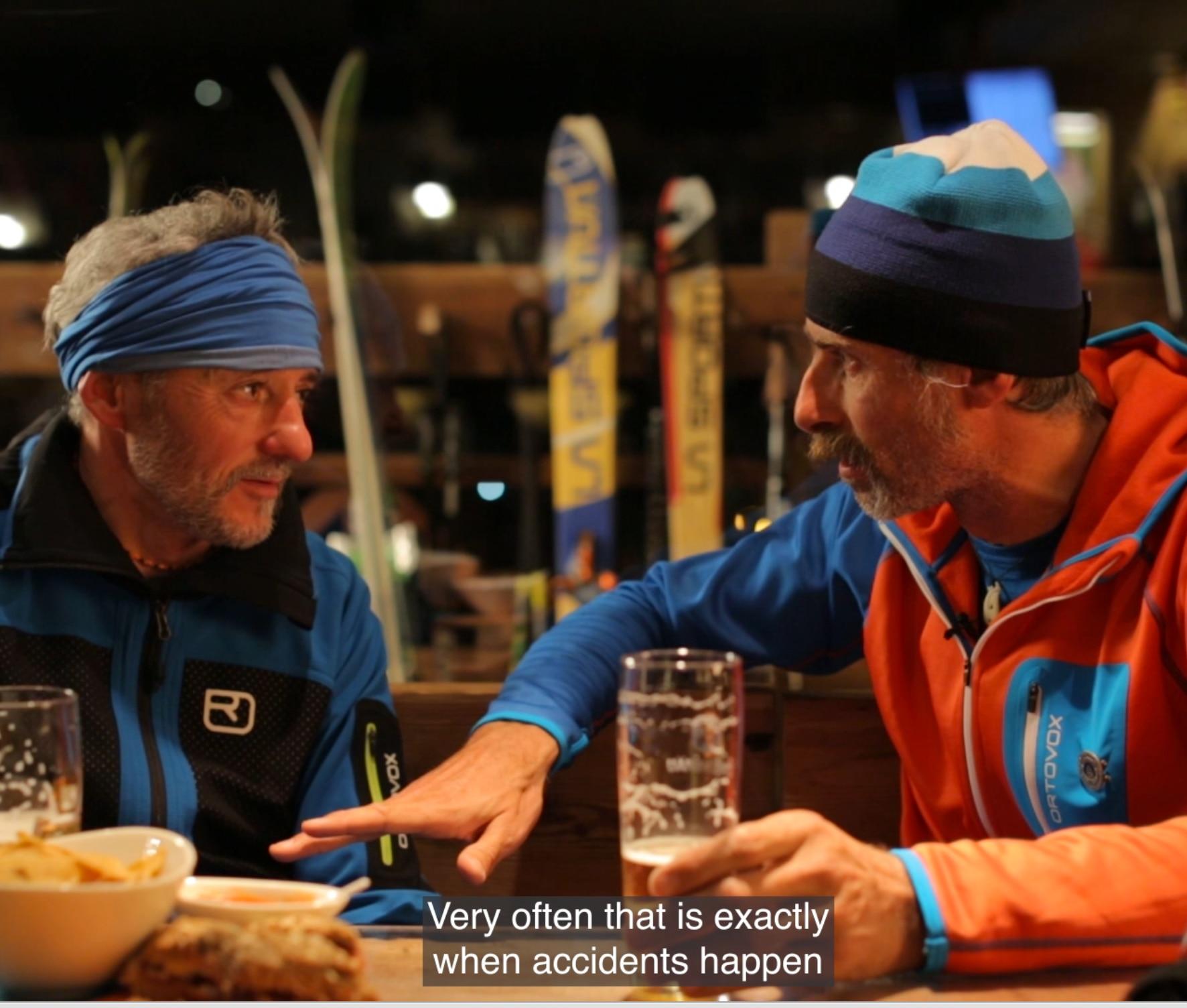 Photo of Trucchi del mestiere – Video tutorial scialpinismo base – Episodio 5