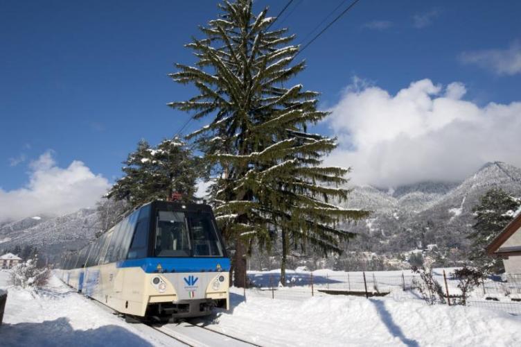 Photo of Nelle Alpi Piemontesi il turismo goloso del Treno del Gusto