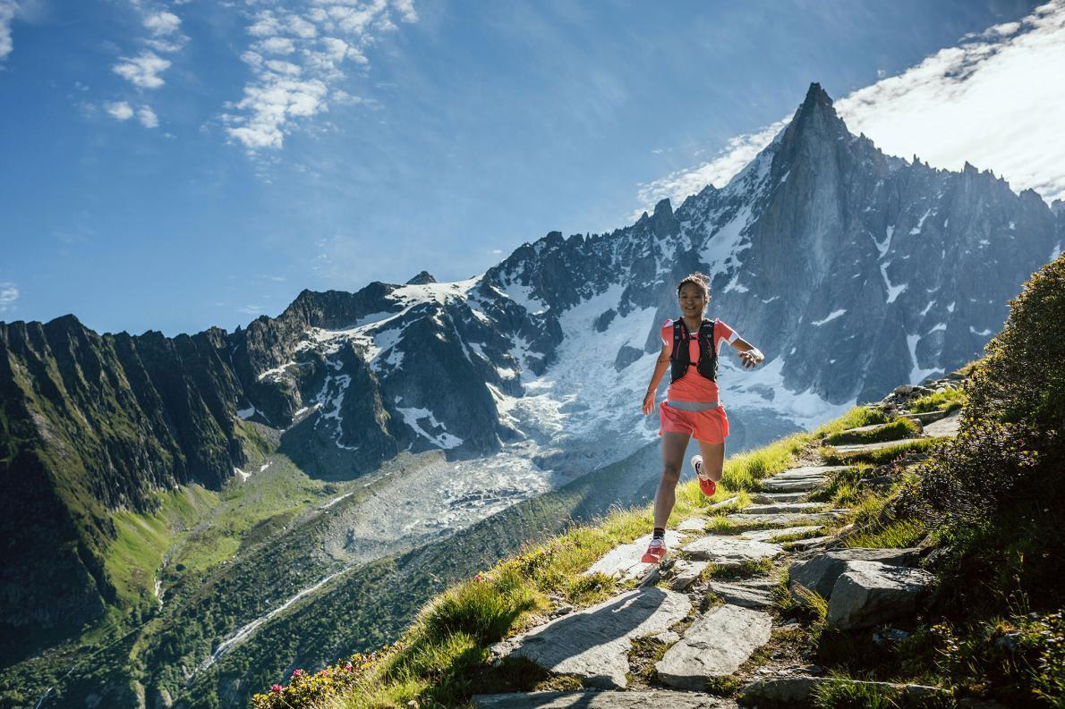 Photo of Mira Rai, la trail – runner nepalese eletta avventuriera del 2017 da National Geographic