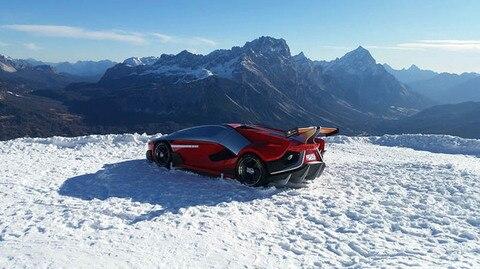 Photo of Mountain Wilderness contro Fondazione Dolomiti: basta elicotteri!
