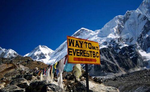 Photo of 2017: l'anno d'oro per il turismo in Nepal
