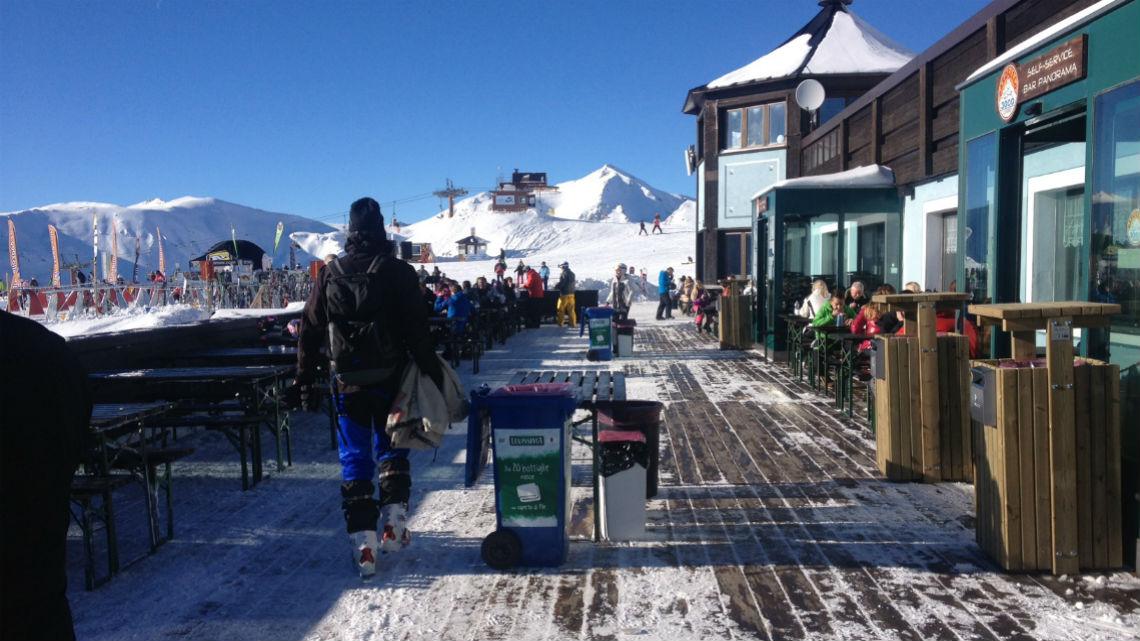 Photo of La nuova campagna per il riciclo del PET sulle piste da sci
