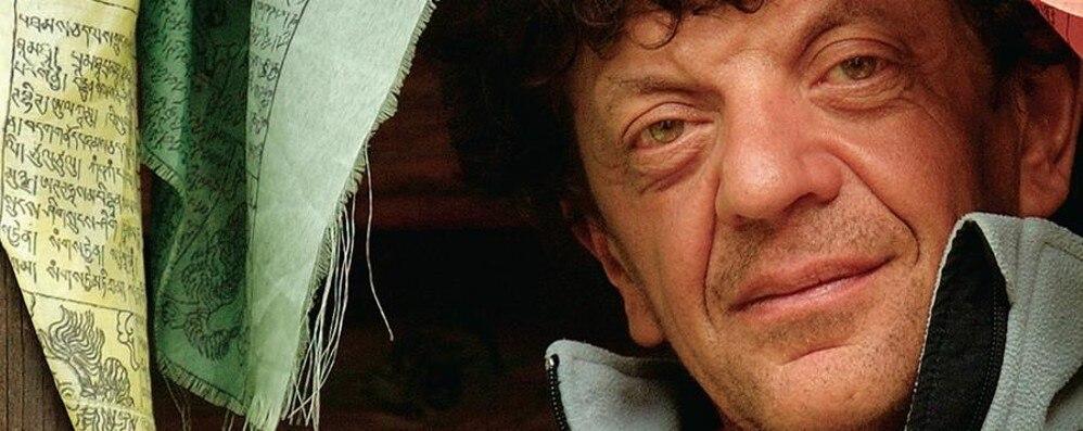 Photo of Mario Merelli, nostalgia di parapacio