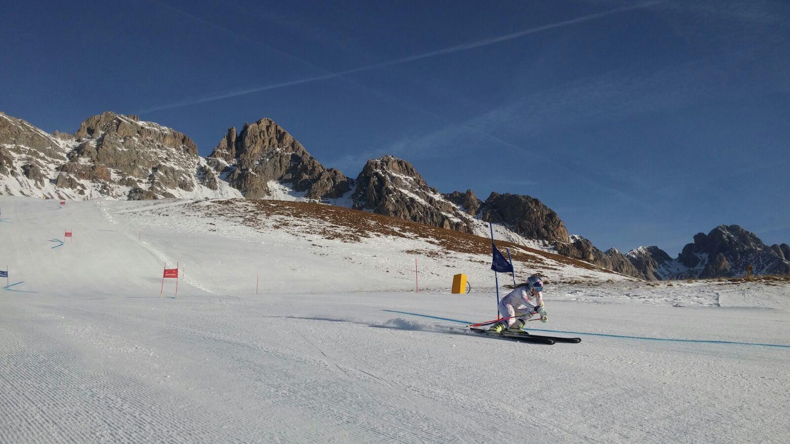 Photo of San Pellegrino, altre due piste aperte. Oggi la seconda tappa dell'Epic Ski Tour