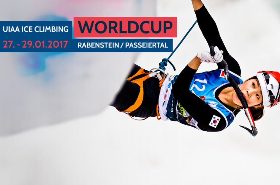 Photo of Ice Climbing World Cup – CORVARA: guarda le finali in LIVE STREAMING