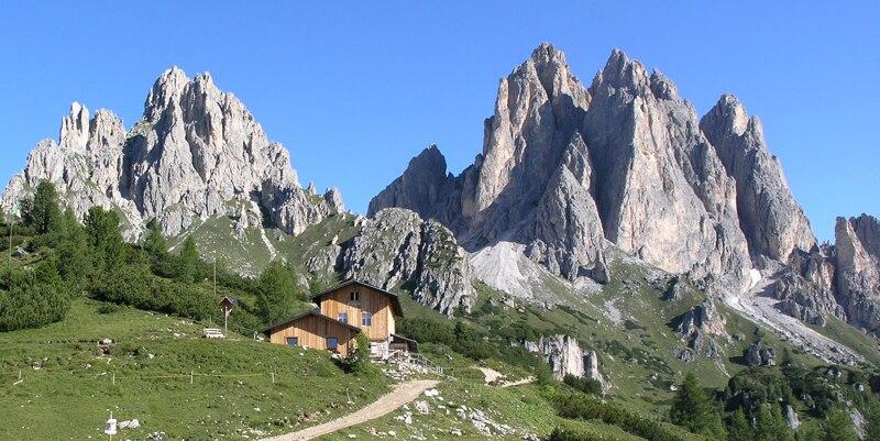 Photo of Rifugi del Patrimonio Mondiale Dolomiti UNESCO, firmato l'accordo