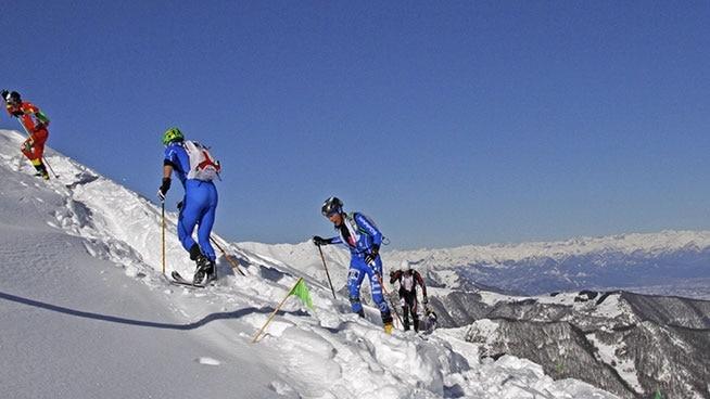 """Photo of L'8 gennaio torna al Tonale il campionato italiano di skialp, Gara """"Mario Merelli c'è"""""""
