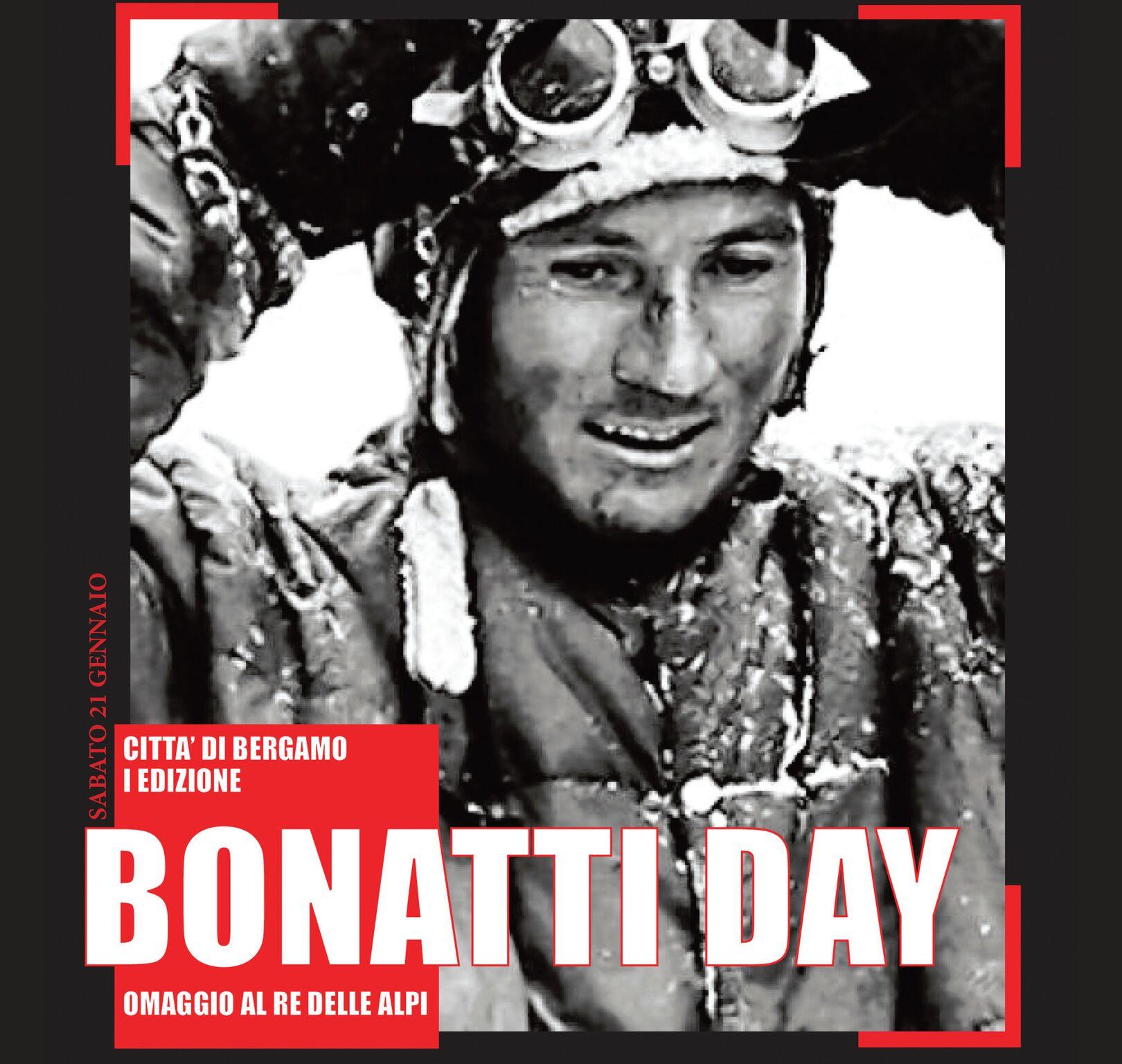 Photo of OFF: a Bergamo è il Bonatti Day!