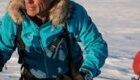 Kite-ski Antartica