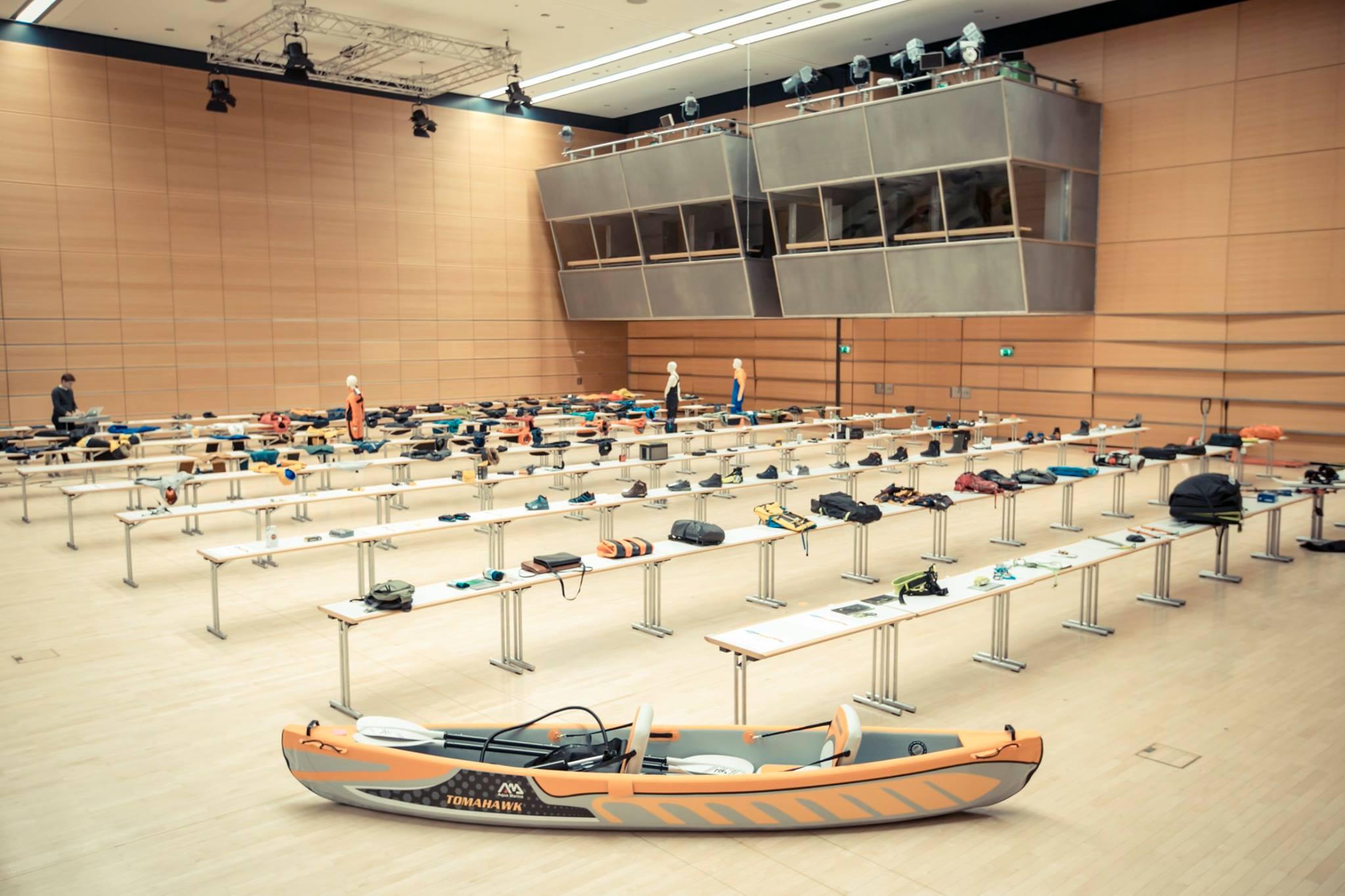 Photo of Prodotti nuovi all'ISPO: innovare, innovare!