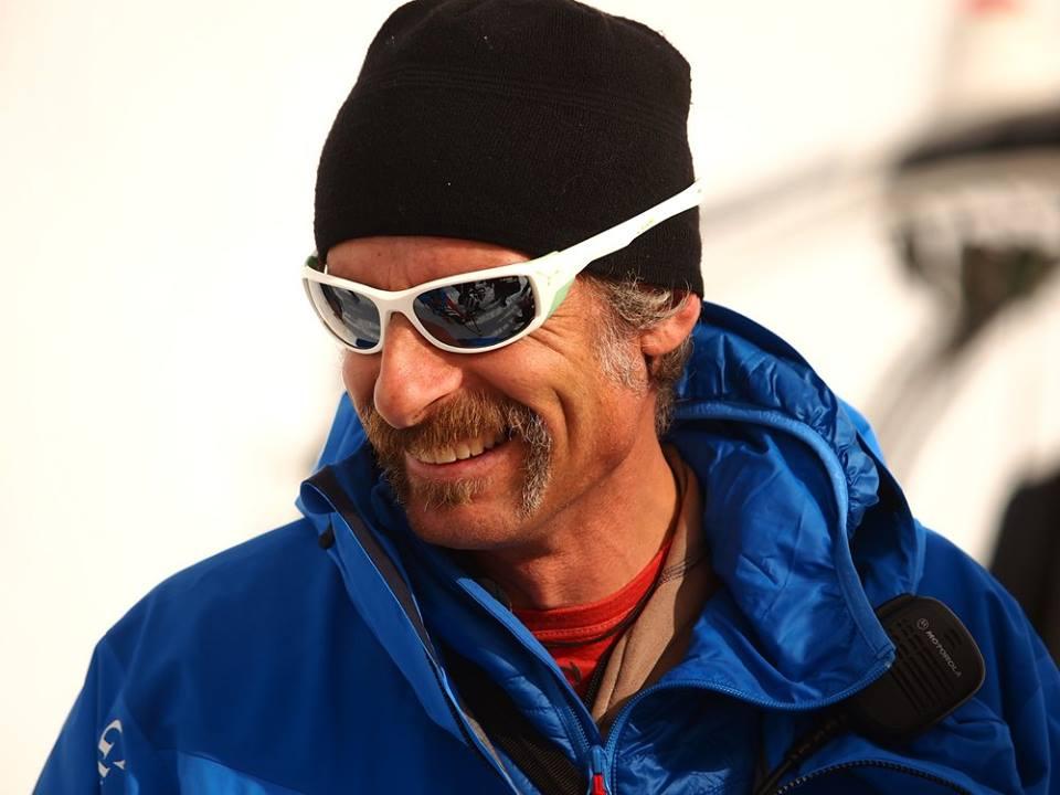 Photo of Oggi su Rai 1 Linea Bianca raggiunge i 4554m con Michele Cucchi
