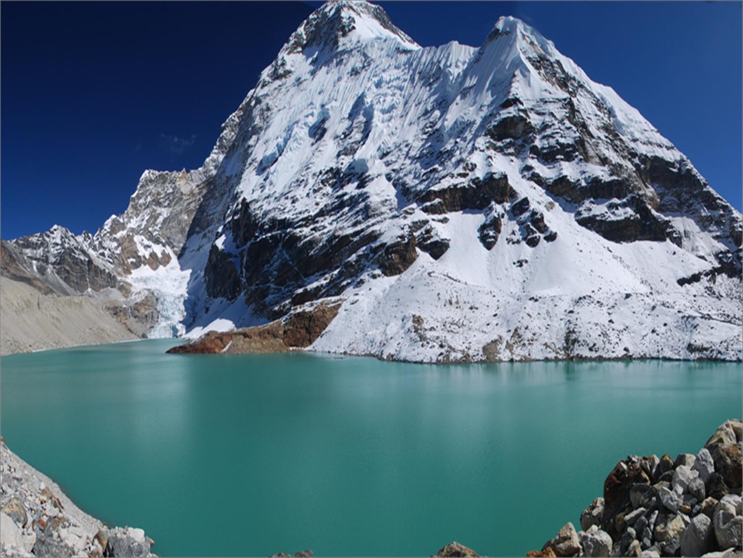 Photo of I potenziali laghi killer del Nepal, bombe a orologeria?