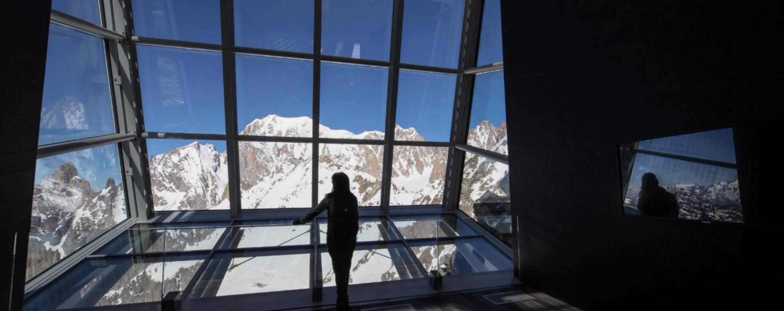 Photo of Skyway, aperto bando per uno spazio museale al Pavillon du Mont Fréty