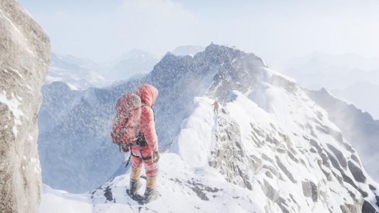 Photo of Everest VR, per scalare il tetto del mondo da casa