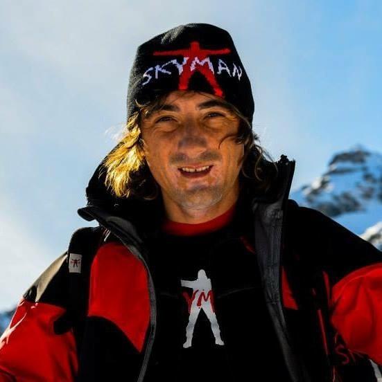 Photo of Parapendio: caccia al record sull'Everest