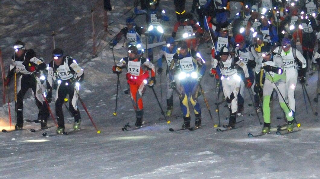 Photo of La Moena Ski Alp apre ai runner
