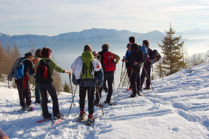 """Photo of """"Incluse le vette"""", la montagna per migliorare la qualità della vita"""