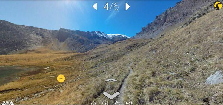 Photo of Le mulattiere reali del Parco Nazionale Gran Paradiso anche in versione hi-tech!