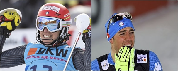 Photo of Grande sci italiano: oro per Federica Brignone  e Federico Pellegrino