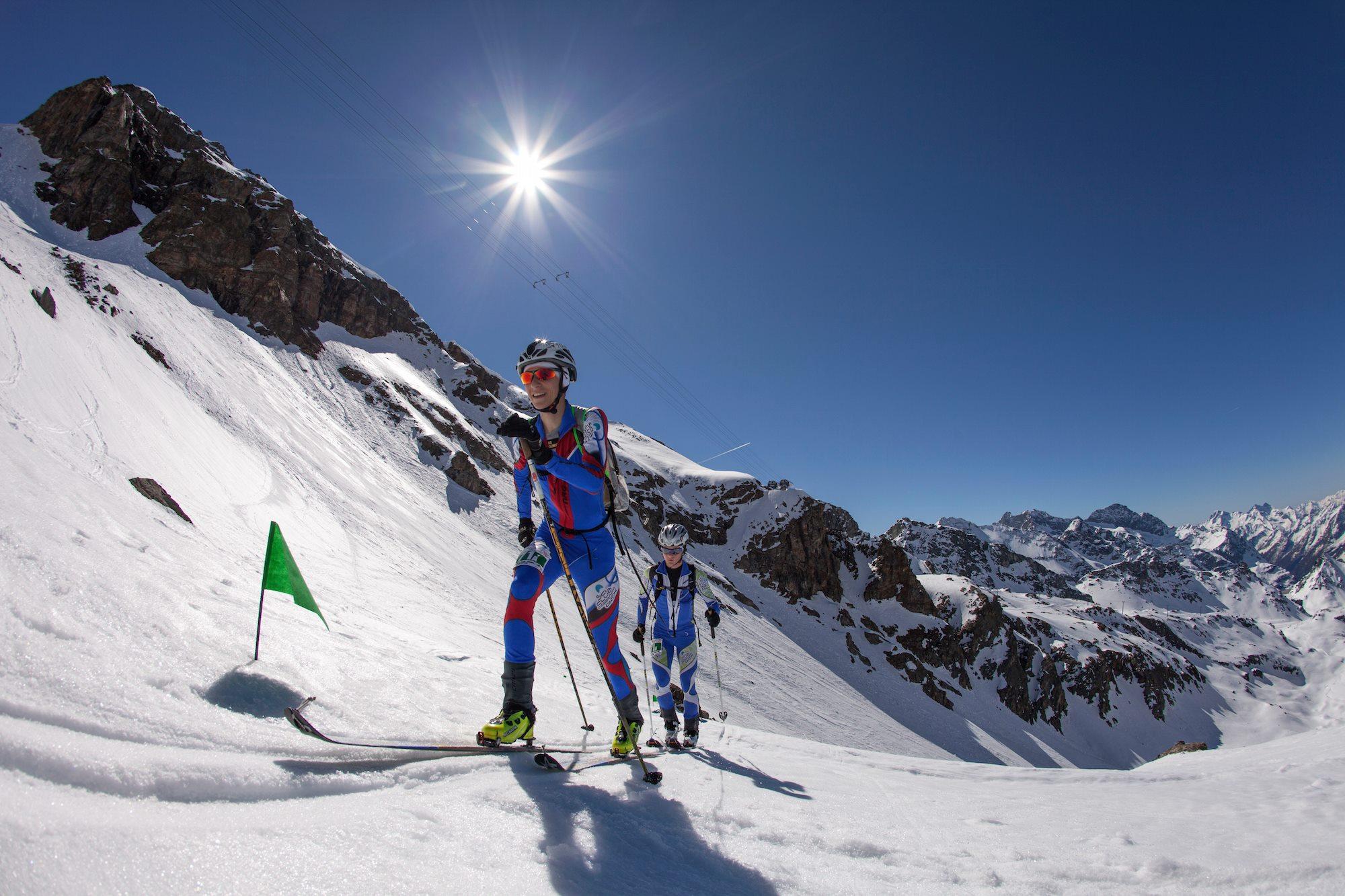 """Photo of Il XXI Trofeo Mezzalama: il 24 marzo chiudono le iscrizioni e si scopre il percorso """"Jeunes"""""""