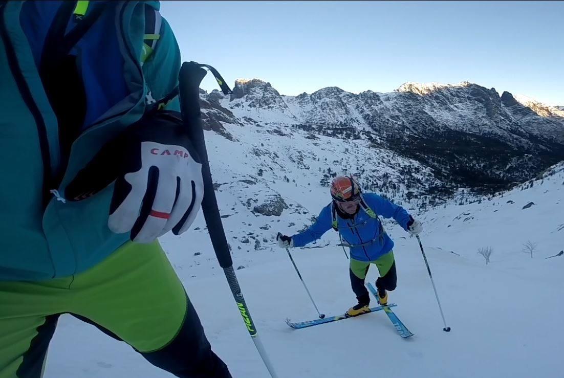 Photo of La Total Green Expedition bloccata dalla neve
