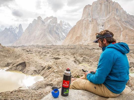 Photo of Le perplessità di Ryan Waters sui tracker GPS all' Everest