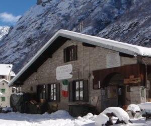 """Photo of Gestore cercasi: aperto il bando per il rifugio """"La Locanda"""" in Val Codera"""
