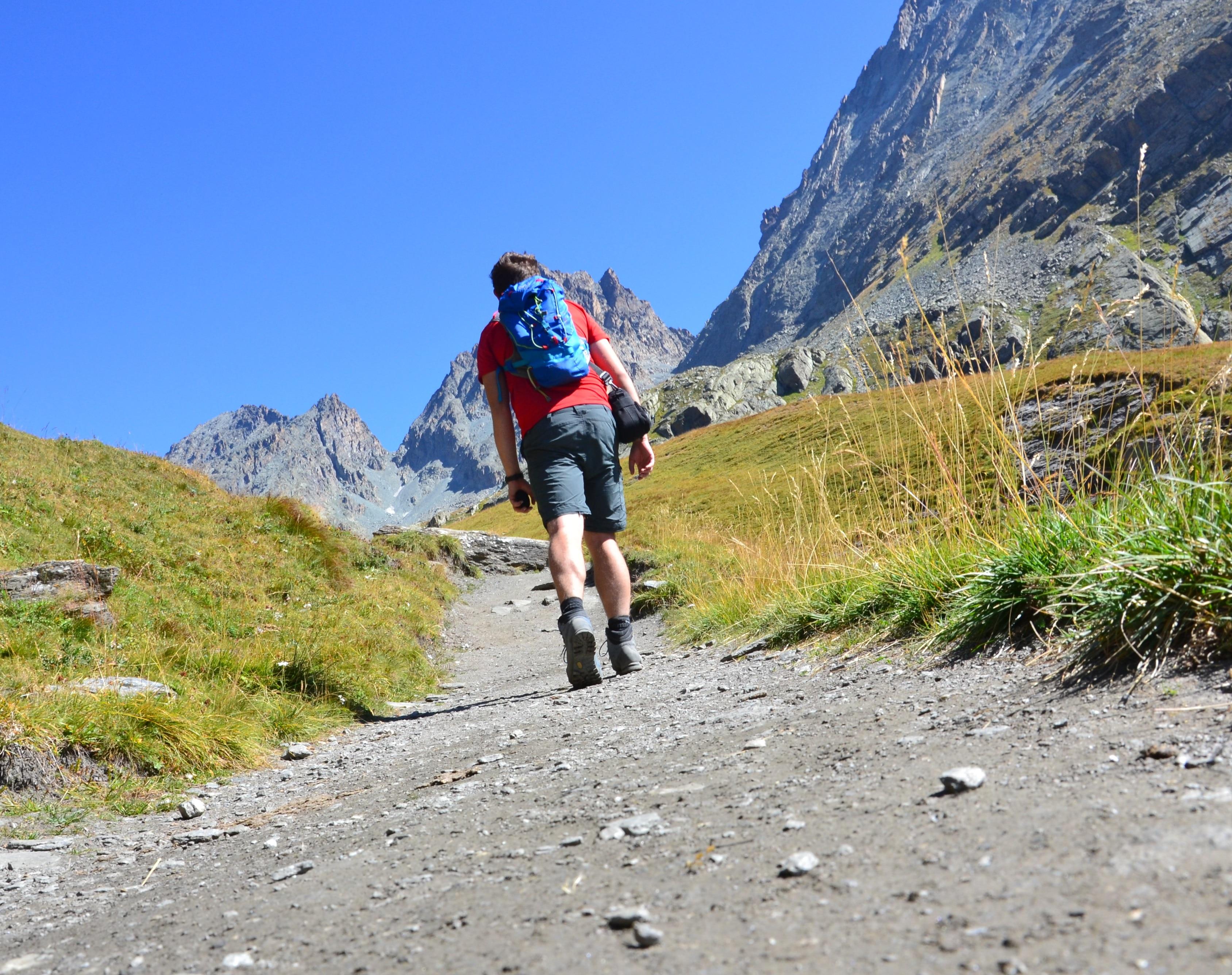 Photo of Turismo sostenibile: si racconta chi viaggia in montagna nel rispetto di ambiente e natura