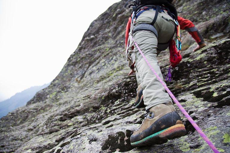 """Photo of """"L'esperto sconsiglia"""": mai sottovalutare la posizione della corda e cosa può farci!"""
