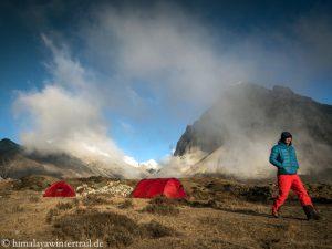 Photo of Lo sfortunato tentativo invernale del Great Himalyan Trail