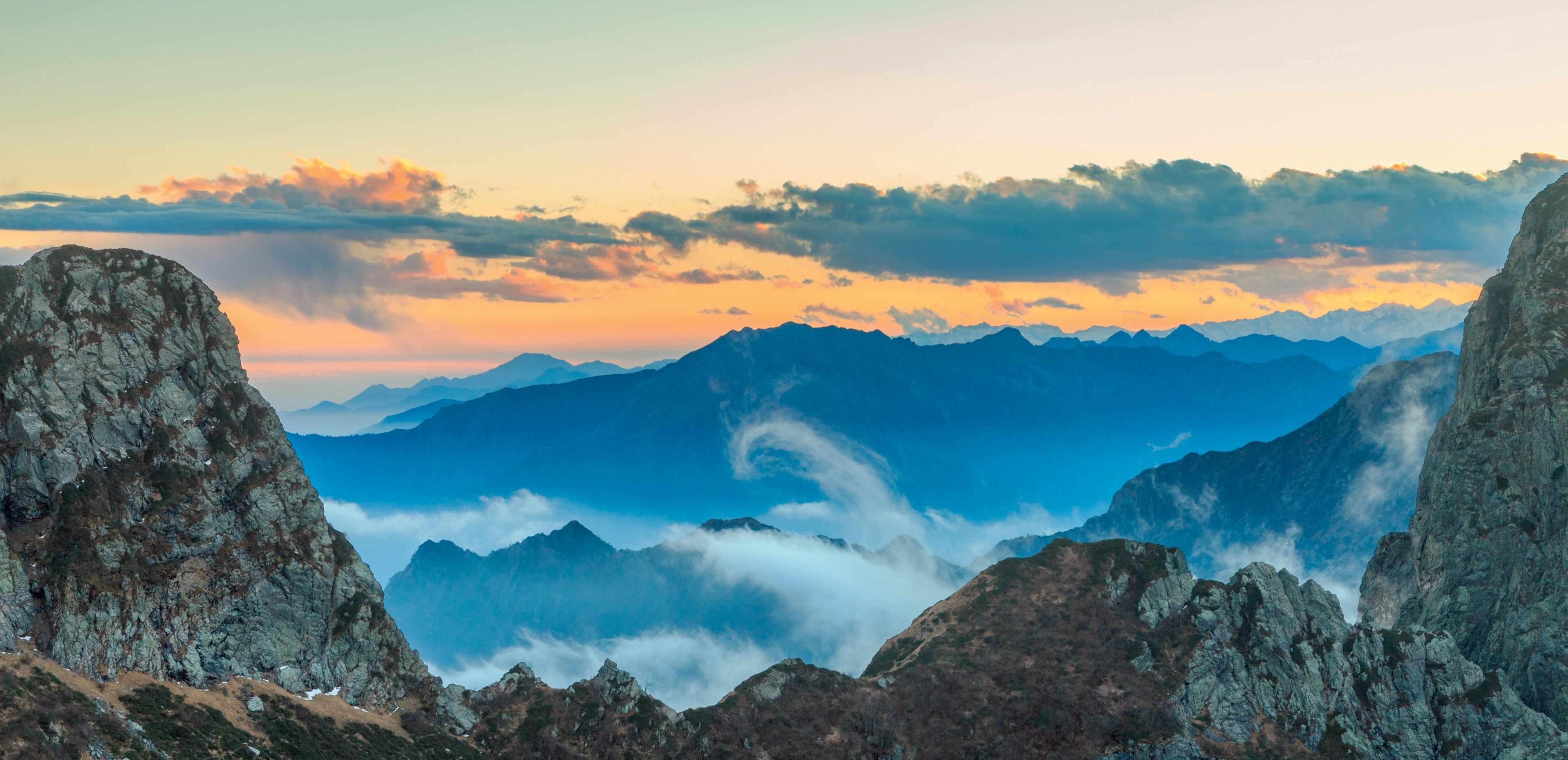 Photo of Meridiani Montagne dedica due serate alla Val Grande, la Wilderness segreta delle Alpi