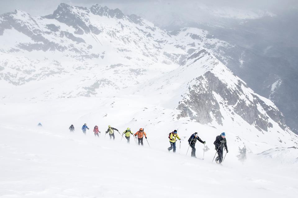Photo of Skialp: il Tour du Rutor Extrême svela i percorsi del 2018