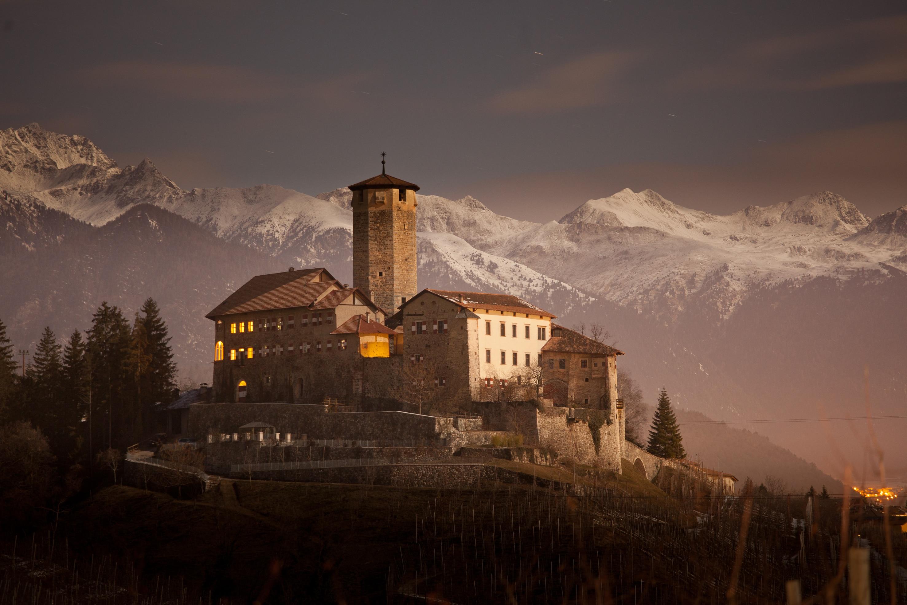 Photo of In Val di Non nel tempo che fu: dal 7 aprile aprono le porte di Castel Valer