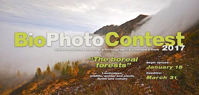 Photo of BioPhotoContest 2017, le iscrizioni scadono il 4 aprile