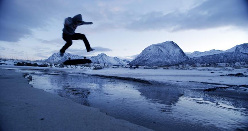 Photo of Canto del Gallo – Banff Mountain Film Festival World Tour