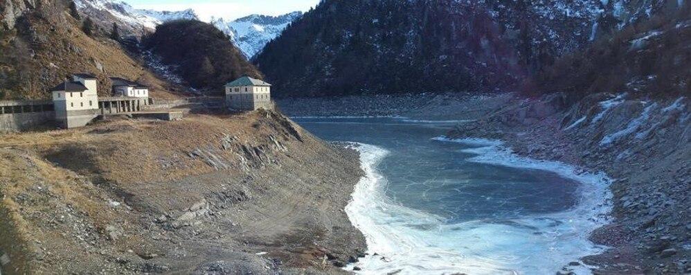Photo of Legambiente avverte: rischio siccità per la Lombardia