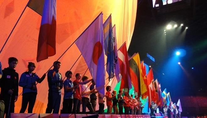 Photo of IFSC: l'arrampicata alle Olimpiadi prende forma