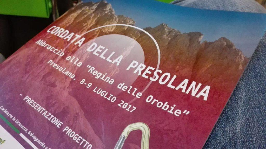Photo of Cordata Presolana, un abbraccio di 18 km