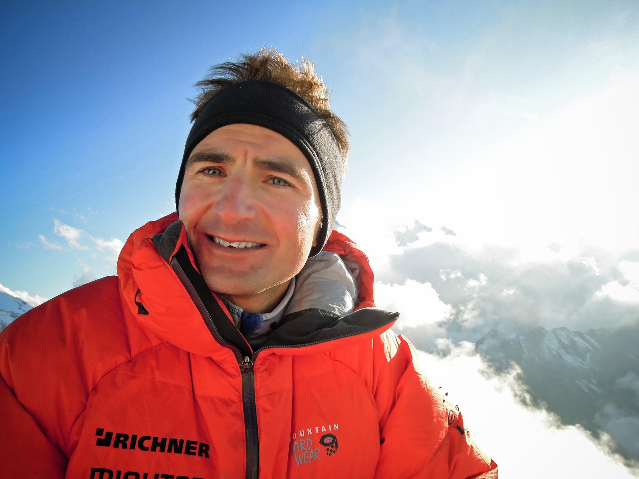 Photo of L'ultima corsa di Ueli Steck, la Swiss Machine