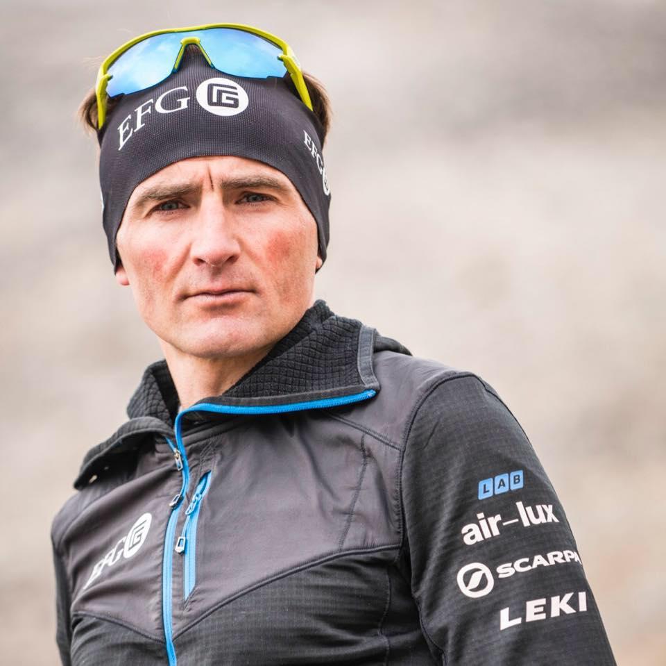 Photo of Ueli Steck muore all'Everest