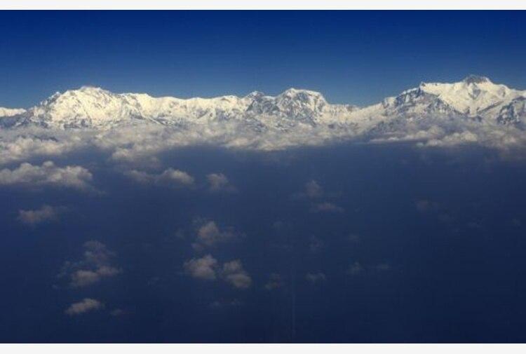 """Photo of Anche i ghiacciai himalayani diventano """"persone"""""""