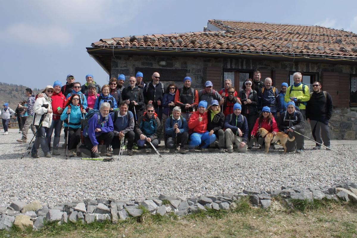 Photo of Trapiantati in montagna, buona la prima in vetta al Formico