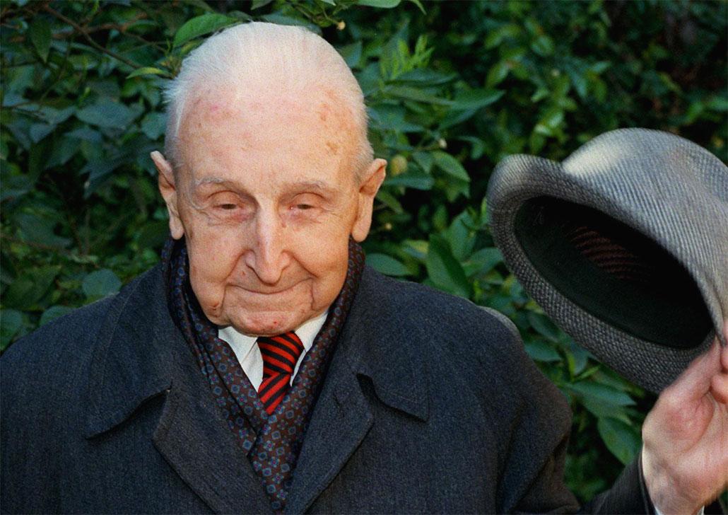 Photo of 120 anni fa nasceva Ardito Desio